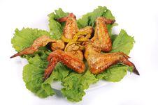 Free Chicken Royalty Free Stock Photos - 8867418