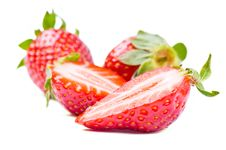 Free Strawberry Stock Image - 8867521