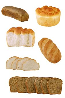 Free Bread Royalty Free Stock Image - 8867716
