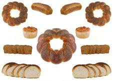Free Bread Royalty Free Stock Photos - 8867768