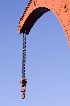Free Crane Stock Images - 8868344