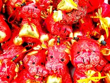 Free Chinese Handicrafts Stock Photography - 8868512