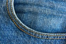 Free Jeans Stock Photography - 8869232