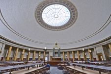 Free Manchester Central Library Stock Images - 88692374