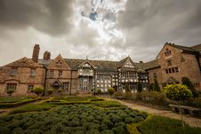 Free Ordsall Hall Royalty Free Stock Images - 88692509