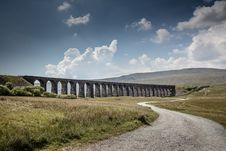 Free Ribblehead Viaduct Stock Images - 88692864