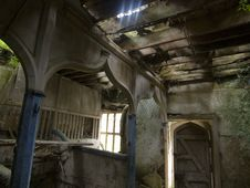 Free Charleville Castle Stables Royalty Free Stock Images - 88692869