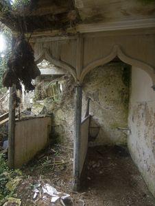Free Charleville Castle Stables Stock Image - 88692911