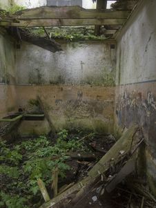 Free Charleville Castle Stables Stock Images - 88692954