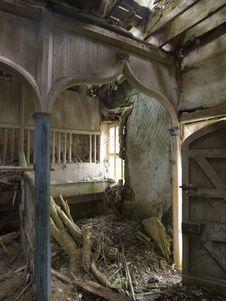 Free Charleville Castle Stables Stock Image - 88692991