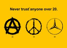 Free TRUST Stock Image - 88694381