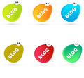 Free Chat Bubles Royalty Free Stock Photography - 8870357