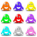Free Rubber Puppets Royalty Free Stock Photo - 8878775