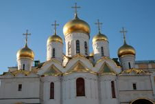 Free Cathedral Royalty Free Stock Photography - 8870167