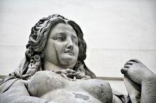 Free Stone Sculpture Stock Image - 8870451