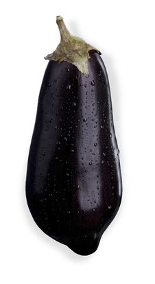 Free Fresh Aubergine Stock Photo - 8870490