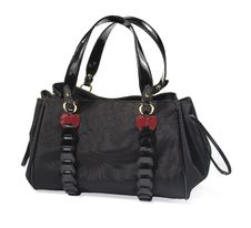 Free Black Women Bag Royalty Free Stock Photography - 8870667