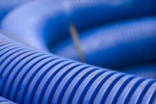 Free Corrugated Pipe Royalty Free Stock Images - 8870849