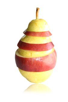 Free Mixed Fruits Stock Image - 8871141