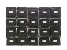 Free Storage Boxes Royalty Free Stock Photos - 8872398