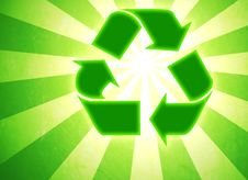 Free Recycle Royalty Free Stock Photos - 8872478