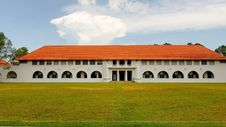 Free Building In National University Of Singapore Royalty Free Stock Images - 8872809