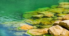 Free Lake Of Dubai Stock Photo - 8873340