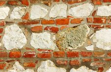 Free Rough Stone Wall Stock Image - 8873651