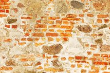 Free Rough Stone Wall Stock Images - 8873784