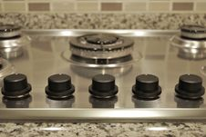 Free Cooker Buttons Royalty Free Stock Photo - 8874225