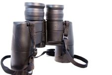 Free Binocular Royalty Free Stock Photo - 8874925
