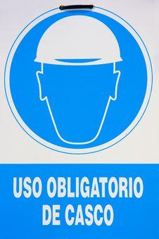 Free Use Of Helmet Stock Image - 8875411