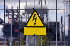 Free High Voltage Stock Photos - 8875423