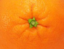 Free Orange Pattern Royalty Free Stock Photo - 8875425