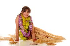 Free Longing For Hawaii Royalty Free Stock Photography - 8876237