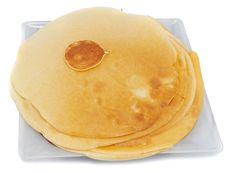 Free One Small Pancake Royalty Free Stock Images - 8876719