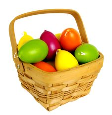 Free Easter Eggs Royalty Free Stock Photos - 8877988