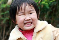 Free Little Girl Royalty Free Stock Photos - 8878018