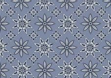 Free Snowflake Pattern Stock Images - 8879144
