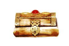 Free Jewel Box Stock Images - 8879334