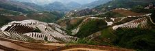 Free Guilin Terraced Field Royalty Free Stock Images - 8879359