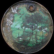 Free Barrel Top Stock Image - 88751581