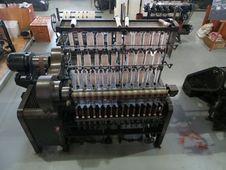Free Mill Machinery Stock Image - 88751851