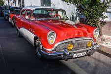 Free Buick Oldtimer, Cienfuegos, Cuba Stock Image - 88752111