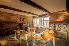 Free Ordsall Hall Kitchen Royalty Free Stock Image - 88752386