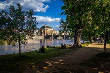 Free Strelecky Island, Prague, Czech Republic Royalty Free Stock Image - 88752416