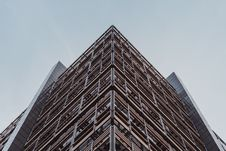 Free Brown And Silver Building Stock Photos - 88755733