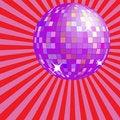 Free Disco Ball Royalty Free Stock Image - 8881596