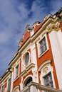 Free Palace In Kadriorg Park Stock Images - 8883464