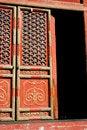 Free Ornamented Door Stock Image - 8886651